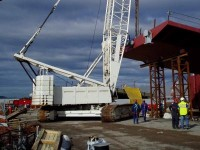Liebherr LR 1280 For Sale
