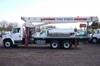8440 – TEREX CRANE MODEL TC4792; 23.5 TON BOOM TRUCK