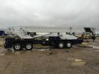 Link Belt HTC-860 Truck Crane for Sale