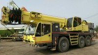 Used crane AC50