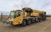 2004 Grove TMS900E Hydraulic Truck Crane